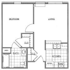Typical Brownstone Floor Plan Types Of Apartments In Nyc Streeteasy