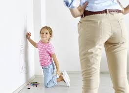 How To Remove Crayon From Wall by How To Remove Crayon From Wall How To Remove Crayon Stains From