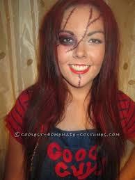 Chucky Costume Halloween 40 Hair Raising Homemade Chucky Costumes U0027ll Freak