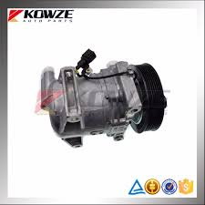 nissan frontier ac compressor auto air conditioning compressor nissan navara auto air