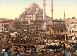 Ottoman Cities This Is How Ottoman Miniature Had A Great Influence On