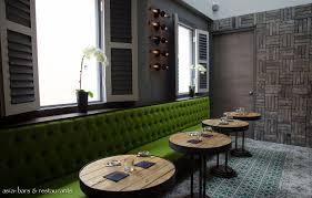 Cityliving Banquette U0026 Booth Manufacturer Tippling Club Restaurant U0026 Bar In Singapore Asia Bars