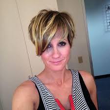 Former Qvc Host With Short Blonde Hair | qvc host shawn killinger hair pinterest qvc hosts short