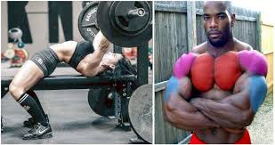 Bodybuilder Bench Press How To Bench Press More Weight Fitness And Power