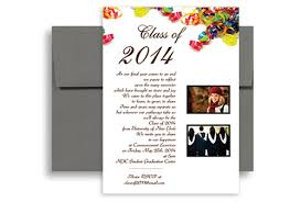 8 best images of high graduation party invitations