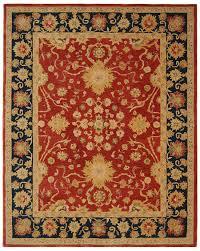 Safavieh Anatolia Collection Rug An517a Anatolia Area Rugs By Safavieh