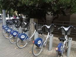 Fahrrad Bad Homburg Valencia Anreise Und Verkehr Goruma