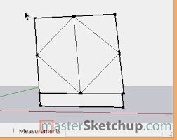 drawing accurately in sketchup mastersketchup com