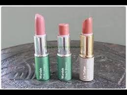 Lipstik Wardah parfum cinta bukan lipstik wardah pink