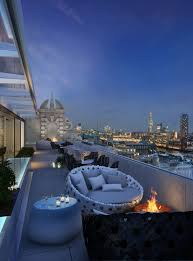 Top Ten Bars In London London U0027s Best After Work Drink Spots Rooftop Bar Rooftops And