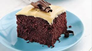 mexican chocolate cake recipe bettycrocker com