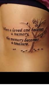 the 25 best memorial tattoo quotes ideas on pinterest memorial
