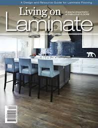 Laminate Flooring Maintenance Living On Laminate By Margo Locust Issuu