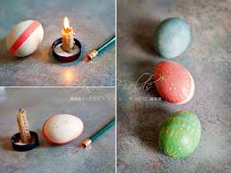 wax easter egg decorating easter egg decorating ideas how to make pisanki