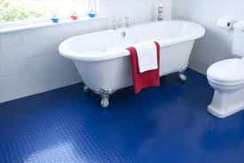 Laminate Flooring Bathrooms Flooring Rubber Flooring Bathroom Classic With Picture Of Plans