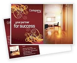 indesign postcard template 100 images 15 best post card images