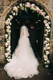 flower arch the 25 best floral arch ideas on wedding arches