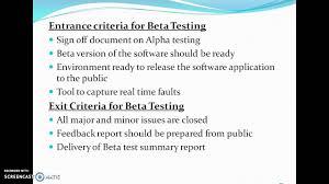 Resume Samples Qa Engineer by Beta Test Plan Template Virtren Com