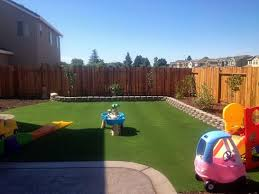 Fake Grass For Backyard by Artificial Turf Installation Del Rio Texas Hotel For Dogs