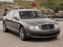 bentley coupe 4 door bentley continental flying spur speed photos photogallery with