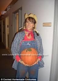 Hannah Montana Halloween Costume Halloween Costumes Pregnant Women Pumpkin Farmer Magic 8