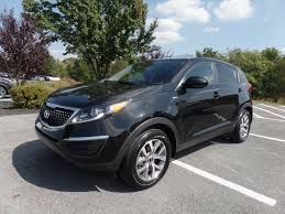 used 2015 kia sportage for sale hagerstown md