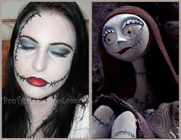 creepy doll makeup mugeek vidalondon