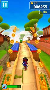 ninja kid run free fun game u2013 games for android u2013 free download