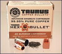 Barnes Xpb Taurus 45 Acp 185 Grain Ammo