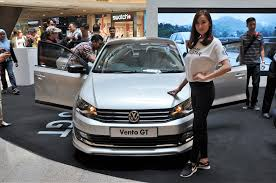 volkswagen malaysia ad volkswagen vento gt front view malaysia 2017 autoworld com my