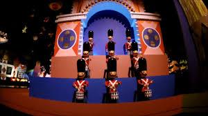 magic kingdom after thanksgiving 2016 walt disney world
