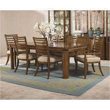 314 760 american drew furniture grove point rectangular leg table