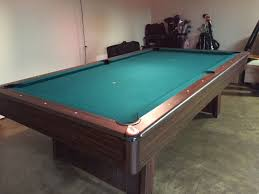 imperial sharpshooter pool table imperial sharpshooter 8 sold used pool tables billiard tables
