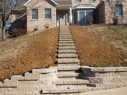 retaining wall steps album 3