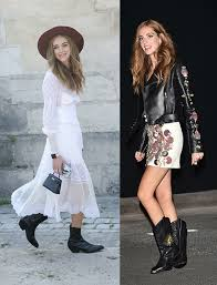 s boots style how to style cowboy boots for laiamagazine