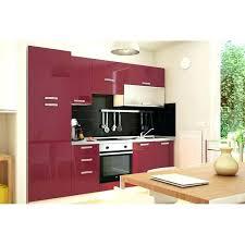 ensemble electromenager cuisine cuisine avec electromenager inclus cuisine equipee electromenager