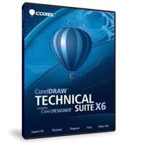 corel designer technical suite coreldraw technical suite x6 is out previously known as corel