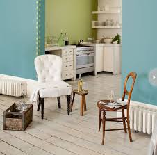 how to paint wood floors style at home
