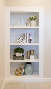 how to style shelves u2013 barbour spangle design