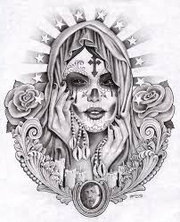 mexican tattoo images u0026 designs