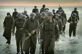 dunkirk bbc film dunkirk the real words of these british soldiers will reduce you to