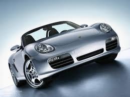 Porsche Boxster Generations - 2005 08 porsche 987 boxster s generation i front end new