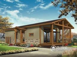 rustic small house plans tiny house