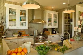 kitchen with an island when to choose peninsula over an island trends also kitchen design