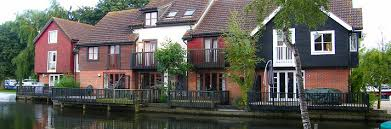 Luxury Norfolk Cottages by Norfolk Broads Cottages Norfolk Broads Holidays 2017 Waterside