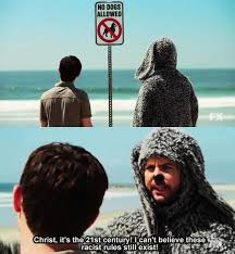 Wilfred Meme - funny tv and movie screencaps part 5 fun