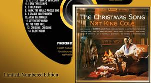 nat king cole christmas album cd review nat king cole the christmas song