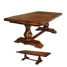 tuscan style dining room table tuscan style table old world
