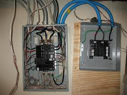 ae1s amateur radio blog finally 240v line in the shack