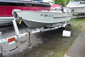 1998 starcraft 14 u0027 aluminum pro 25 fishing boat w 2002 mercury 25